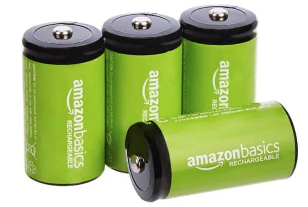 Amazon Basics - Babyzellen
