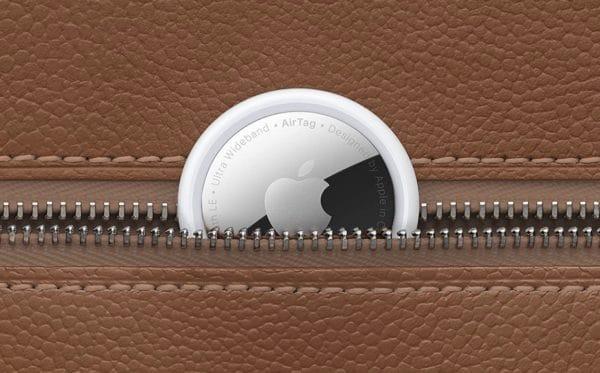 Apple AirTag 1