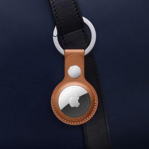 Apple AirTag 2