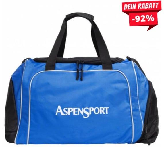 AspenSport Travel Bag Reisetasche blau AS152010-BL