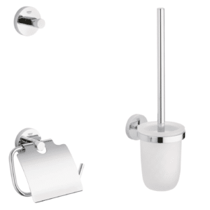 GROHE Essentials Accessoires Bath