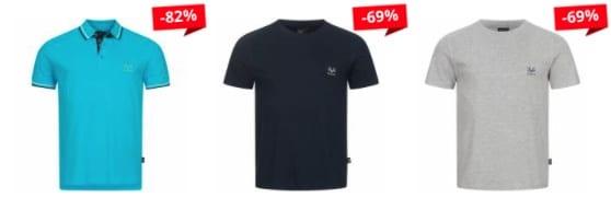 Bis zu 82% Rabatt im 19V69 Versace Sale