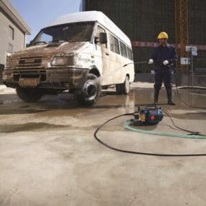 Bosch Hochdruckreiniger GHP 5 13 C