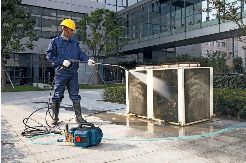 Bosch Hochdruckreiniger GHP 5 13 C ambient e1627734265200