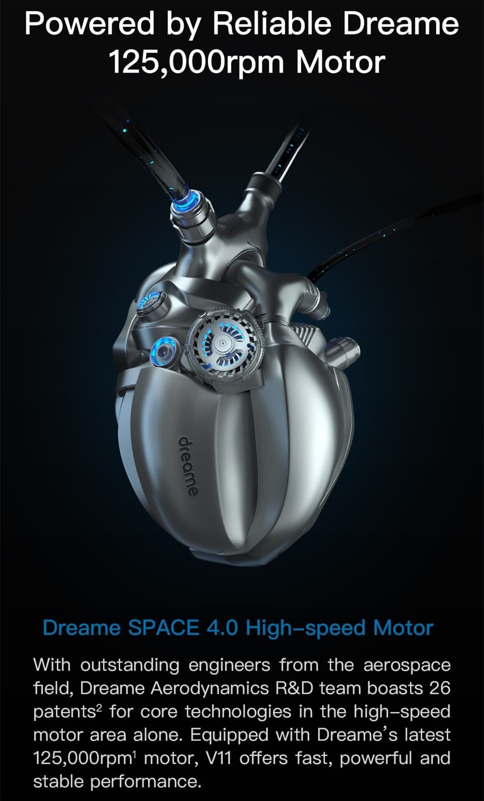 DreameV11