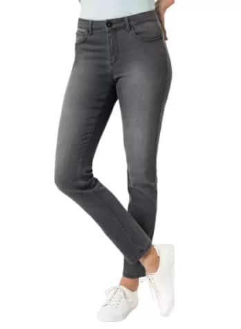 Emilia Parker Damen Superstretch-Jeans
