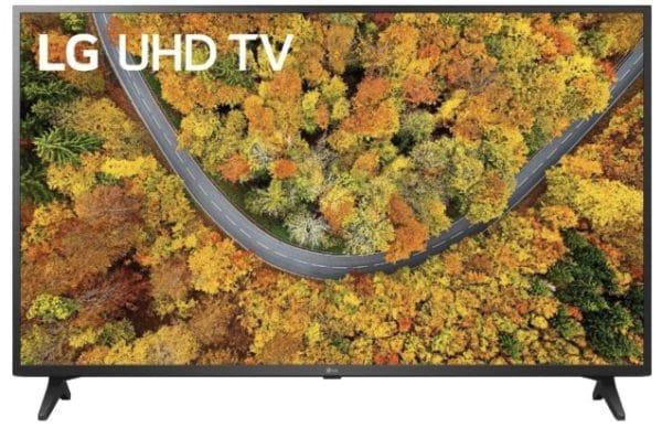 LG 50UP75009LF LCD-LED Fernseher