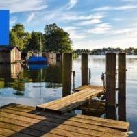 Mecklenburgische Seenplatte 2 Übernachtungen