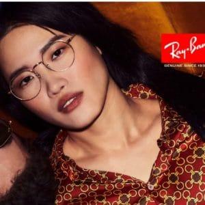 30% auf Ray-Ban Brillen 😎 // Alle Marken: Fassung mit Gläsern ab 10€ im Sale