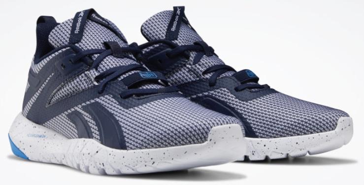 Reebok Mega Flexagon Shoes   Weiss  Reebok Deutschland 2021 08 18