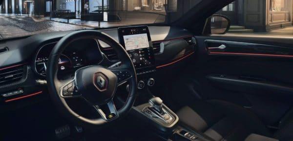 Renault Arkana TCe EDC Intens 2