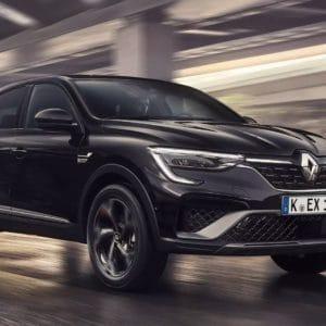 Renault Arkana TCe EDC Intens 3