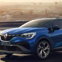 Renault Captur RS Line Ambient e1626272541594