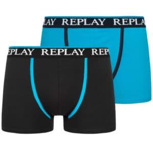 Replay Boxershorts 2er SportSpar