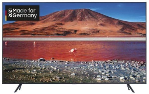 Samsung GU55TU7199U TV
