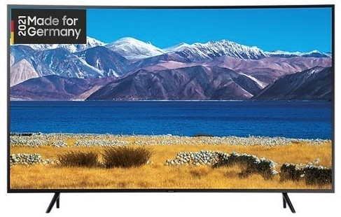Samsung GU55TU8379U Fernseher