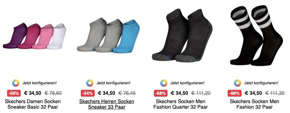 Skechers Socken   Fussball Shop 2021 07 14