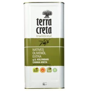 Terra Creta extra nativ Olivenoel 5 Liter Dealbild