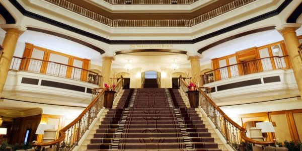 The Westin Grand Travelzoo Berlin   Deal