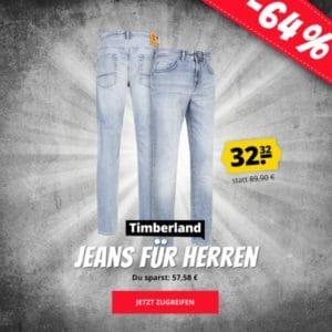 Timberland Squam Lake Stretch Herren Jeans