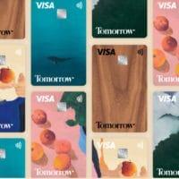Tomorrow Bank Kreditkarten