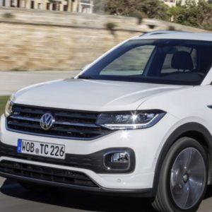 VW T Cross 1.0 Style Leasingmarkt Privatleasing e1626265183943