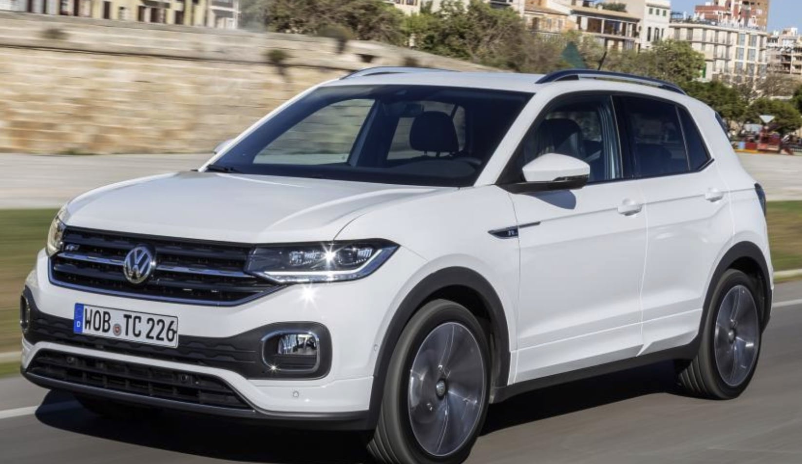 VW T Cross 1.0 Style Leasingmarkt Privatleasing