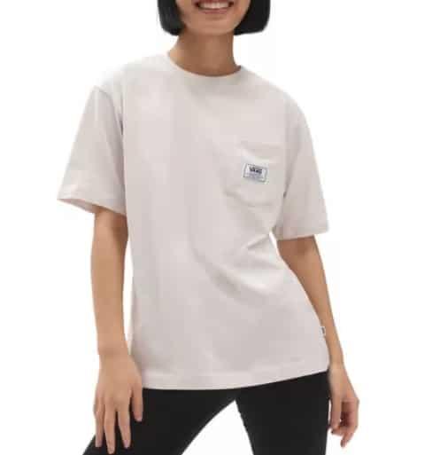Vans Classic Patch T-Shirt