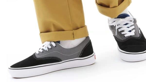 Vans Tri-Tone Comfycush Era Schuhe