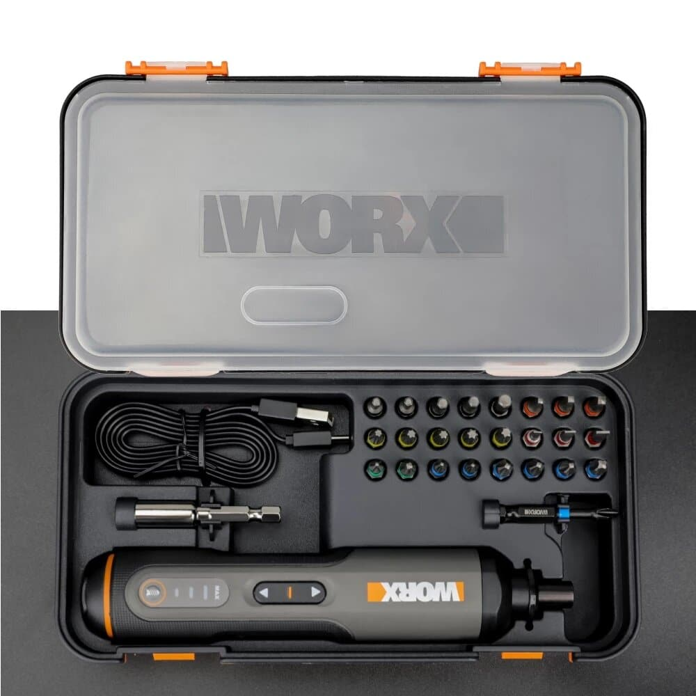 Worx WX240 Akkuschrauber