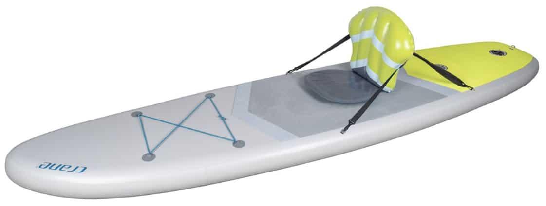 crane Stand up Paddle Board Set  ALDI SUED 2021 07 05