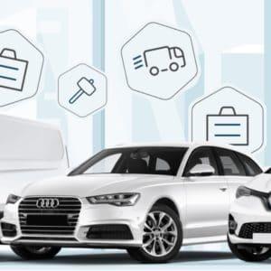 Leasingmarkt Gewerbe-Wochen 🚘 z.B. Audi e-tron, VW Arteon, Cupra Leon & mehr