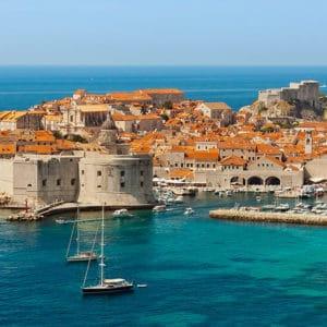 [14 Tage ab 199€ p.P. 😍] Zu Zweit durch Kroatien reisen & an Montenegros Adriaküste entspannen