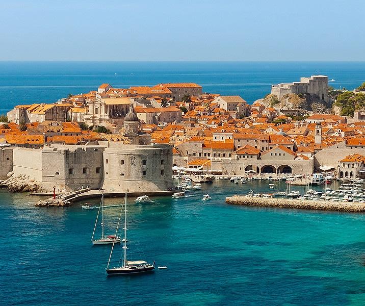 shutterstock 404538085 Dubrovnik.