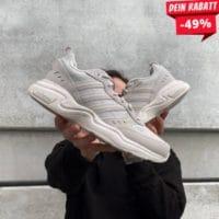 Adidas Strutter Herren Sneaker in beige