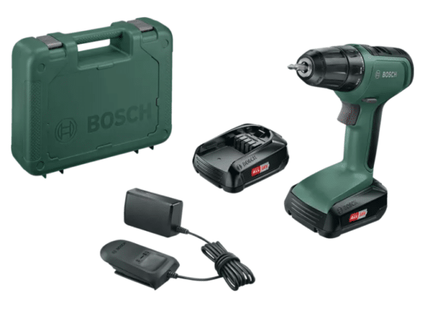 Bosch UniversalDrill 18