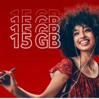 Callya Digital 15GB statt 10GB