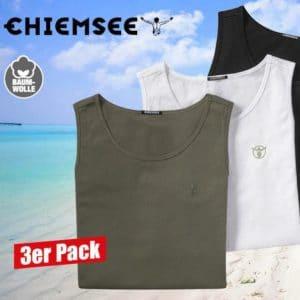 Chiemsee Tanktops