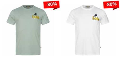 Lois T-Shirts bei Sportspar