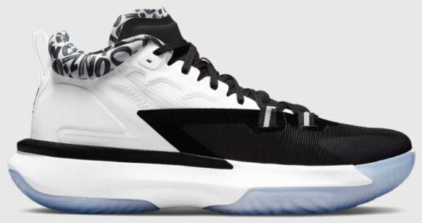 Nike Jordan Zion 1 - Herren Basketballschuhe