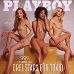 """Kombi-Halbjahresabo des """"Playboy"""" 🤩👯♀ für 64,40€ + bis zu 60€ Prämie"""