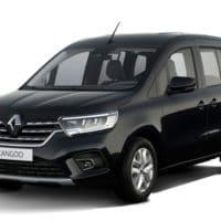Renault Kangoo Kombi vorne
