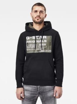 Sweatshirt ORIGINALS HOODIE bequem online kaufen bei Tara M.de 2021 08 24