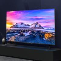 Xiaomi Mi P1 UltraHD Smart TV 1