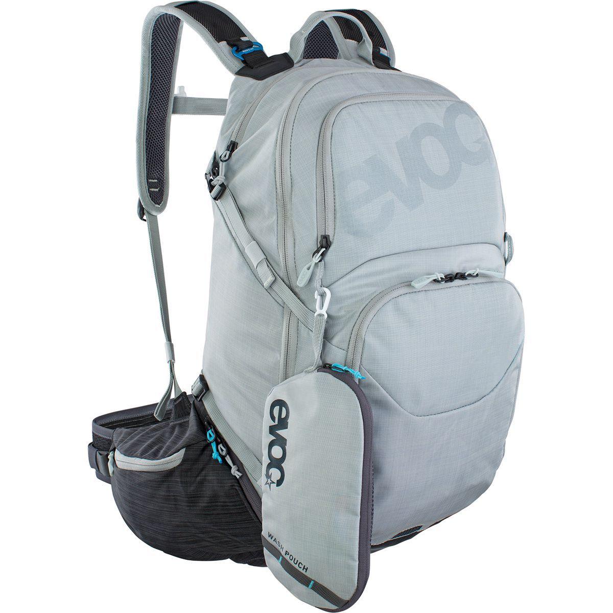 evoc Herren Explorer PRO 30 Rucksack