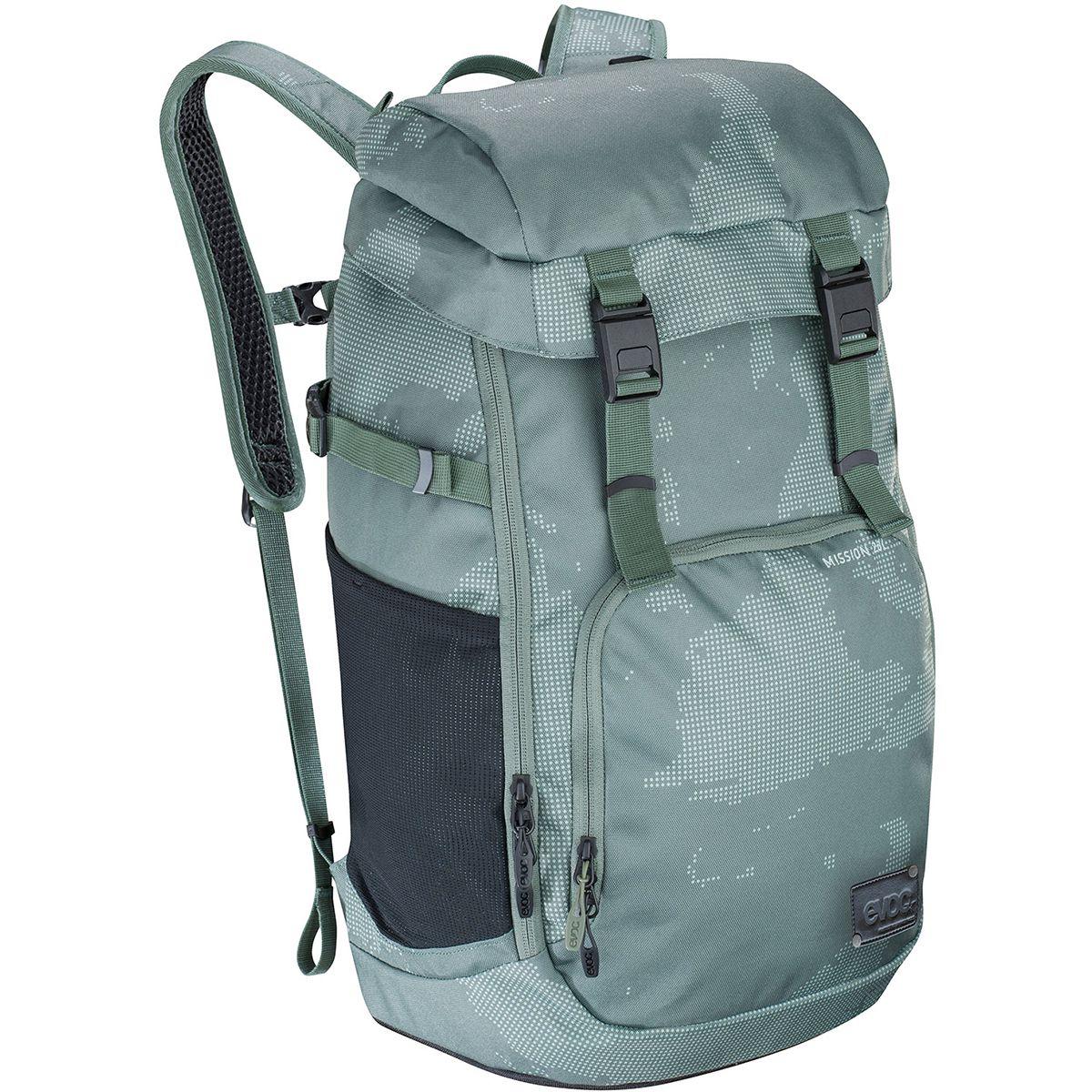 evoc Mission Pro 28 Rucksack