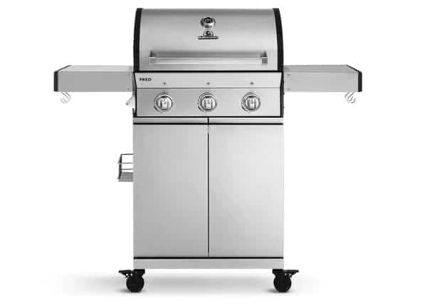 fred grill
