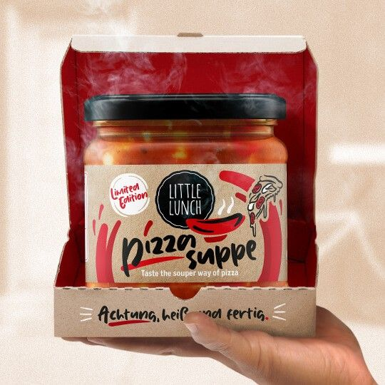 mood pizza suppe