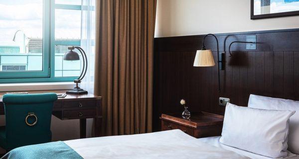4 Sterne Ameron Hotel Abion Spreebogen 1