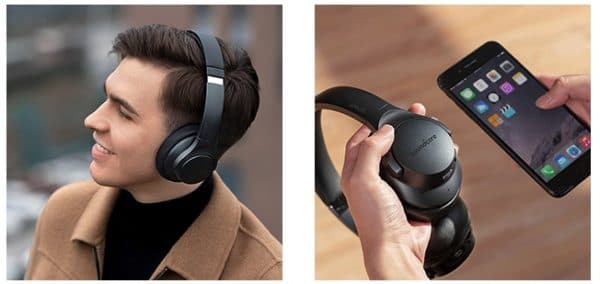 Anker Soundcore Life Q20 Bluetooth Kopfhörer